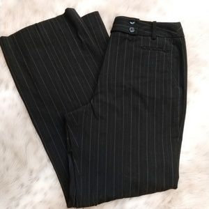 Like New Larry Levine Stretch Dress Pants Size 10